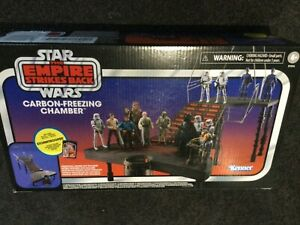 Star Wars The Vintage Collection ESB Carbon Freezing Chamber  No Figure