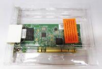 3COM 3CR990B-FX-97 PCI FIBER-FX FASTE ETHERNET SECURE NETWORK CARD - NEW!