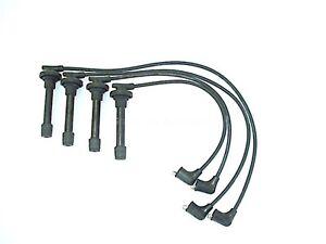 NEW Prestolite Spark Plug Wire Set 264004 Honda Civic CRX Integra 1988-2001
