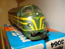 Locomotive diésel Marklin 3066 Delta/digital sound