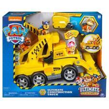 Zestaw z figurką Psi Patrol Ultimate Rescue