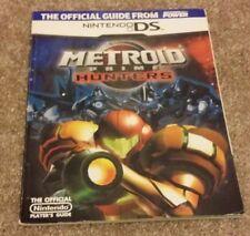 Metroid Prime: Hunters Nintendo Power Guide