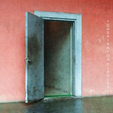 Caspian - On Circles 2 x LP - Colored Vinyl Record SEALED NEW POST ROCK Album