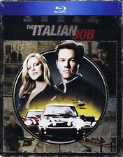 The Italian Job MetalPak (Blu-ray) (2015)