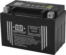 Motobatt Battery For Triumph Bonneville T100 2010 0865 CC