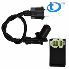 Ignition Coil CDI Box For Honda FourTrax 300 TRX300 2x4 4x4 1994 1995 1996 1997