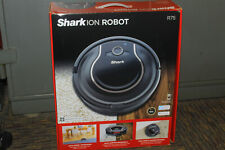 Shark ION Robot R75 Robot Vacuum Cleaner w/Wi-Fi