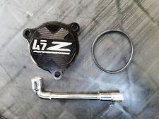 47ZPERFORMANCE Engine Oil Filter Cover For SUZUKI DRZ 400E/400S/400SM Dirt Bike