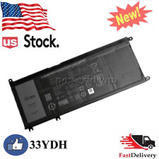 New listing Battery For 17 3779 G5 5587 G7 7588 Latitude 3380 3490 3580 3590 Vostro 7570 758