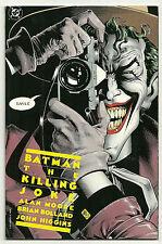 Batman Killing Joke 11th Print Fine/Very Fine Joker