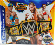 Wrestling WWE Accessory Sports Action Figures