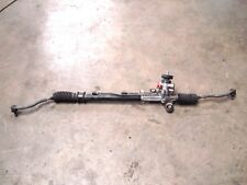 2007 2008 ACURA TL FRONT STEERING RACK GEAR BOX ASSEMBLY OEM LOT350