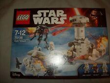 Lego Star Wars - Hoth Attack - Set 75138 (BNIB)