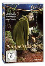 DVD *  RUMPELSTILZCHEN - 6 Sechs auf einen Streich  # NEU OVP %