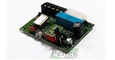 2 channel Fadini JUBI 433/2 R plug-in radio card - rolling code, 433,92 MHz