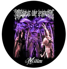 Cradle of Filth   Iron On Transfer