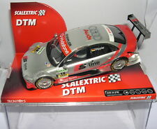 SCALEXTRIC 6262 AUDI A4 DTM  #15 S LINE   STIPPLER  MB