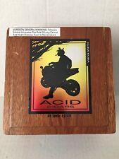 Acid Kuba Kuba Empty Cigar Box