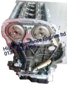 Ford Transit 2.2 RWD Euro5 rebuilt recondition engine 2012+ GUARANTEE