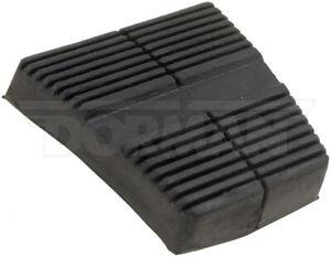 Dorman 20733 Brake And Clutch Pedal Pad