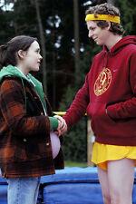 Ellen Page Michael Cera Juno 11x17 Mini Poster