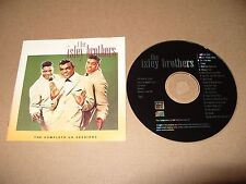 The Isley Brothers-The Complete UA Sessions (The Legends Of Rock & Roll Serie cd