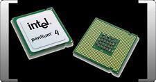 INTEL CELERON 420 1,60 GHZ SOCKEL 775 FSB 800 NUR 35 WATT LOW 512 KB L2 CACHE !!