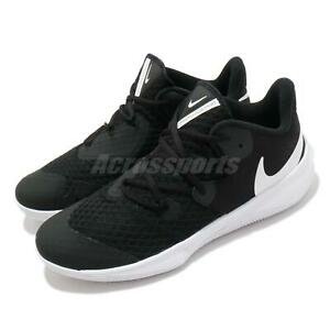 Nike Zoom Hyperspeed Court Black White Men Volleyball Shoes Sneakers CI2964-010