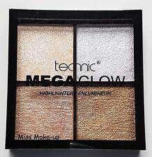 Technic Mega Glow Highlight Quad Shimmering Highlighter Powder