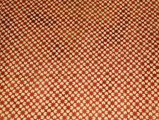 Quilting Fabric, 100% Cotton, Strawberry Splendor by Maywood, 1.25yds