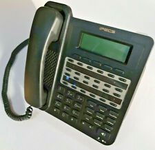LG-Ericsson iPECS LDP-9224DF digital handset with stand, 12 months w/ty. Tax inv