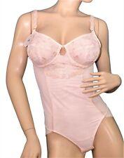 Damen Body mit Bügel Tanga Gorsenia BG003 70 80 B C 75 E D F