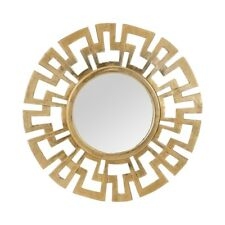 Dimond Home 8990-016 Cast Greek Key Mirror