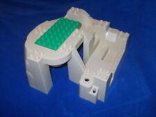 LEGO DUPLO VILLE riesiger FELSEN LANDSCHAFT ZOO oder BAUSTELLE aus 4960 5653 Wow