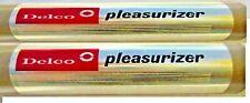 PAIR Shock Absorber DELCO Pleasurizer P1017