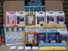 Service Businesses for Sale with Supplies