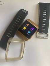Fitbit Ionic Orange No scratches