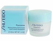 Shiseido Pureness Moisturizing Gel Cream Full Size 1.4 Oz / 40mL for Unisex  New