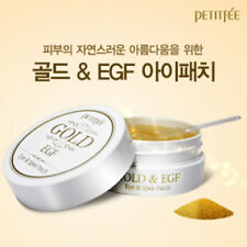 [PETITFEE] Gold & EGF Firming Eye and Spot Hydrogel Patch 60pcs/1box KOREA NEW
