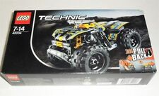 Technic 3-4 Years LEGO Complete Sets & Packs