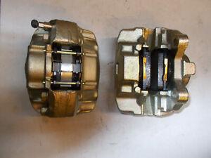 Bremssattelsatz 13.2541-1102.3 / 1202.3 ,Bremssystem ATE, BMW 1500-2000 , Vorne