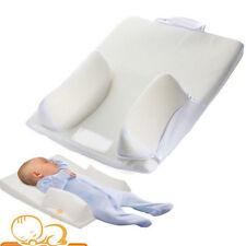 Stillkissen Lagerungskissen Seitenschläferkissen Rückenlage Stützkissen für Baby