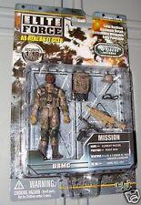 1:18 BBI Elite Force USMC Clement Packer Point Man Figure Soldier w M4 rifle