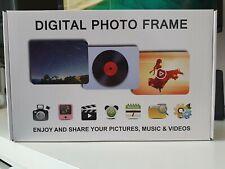 """8"""" Digital Picture Frame"""