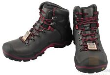 Keen Liberty Ridge EU Damen Wanderschuhe Stiefel Gr. 38 grau-schwarz Neu