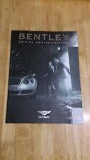 Los propietarios de Bentley Revista-Invierno 2003