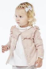 Les bébés de Buissonnière Cashmere Knit Sweater Jumper Cardigan Size 18 month