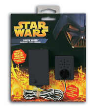 Darth Vader Breathing Device for Star Wars Costume