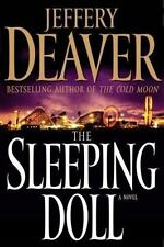 Kathryn Dance: The Sleeping Doll No. 1 by Jeffery Deaver (2007, Hardcover)