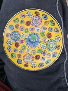 Nipon Tokusei 9cm Trinket Dish